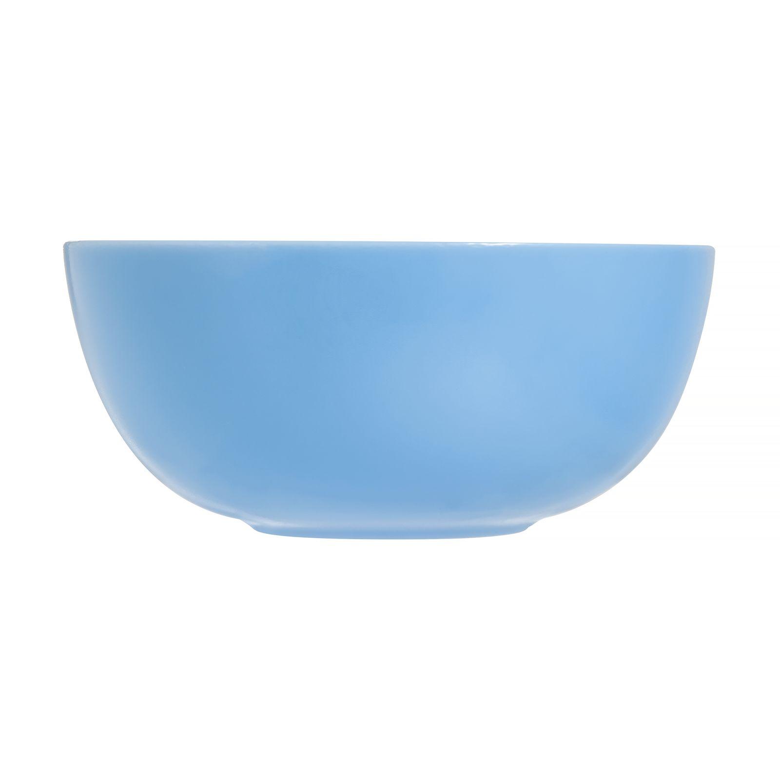 Salaterka Diwali Light Blue 21 cm LUMINARC