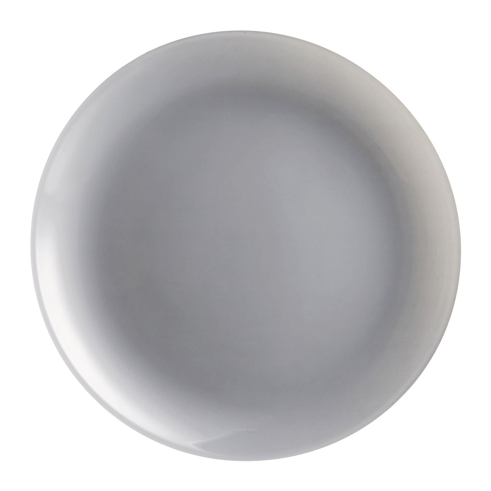 Assiette à dessert Arty Brume 20,5 cm LUMINARC