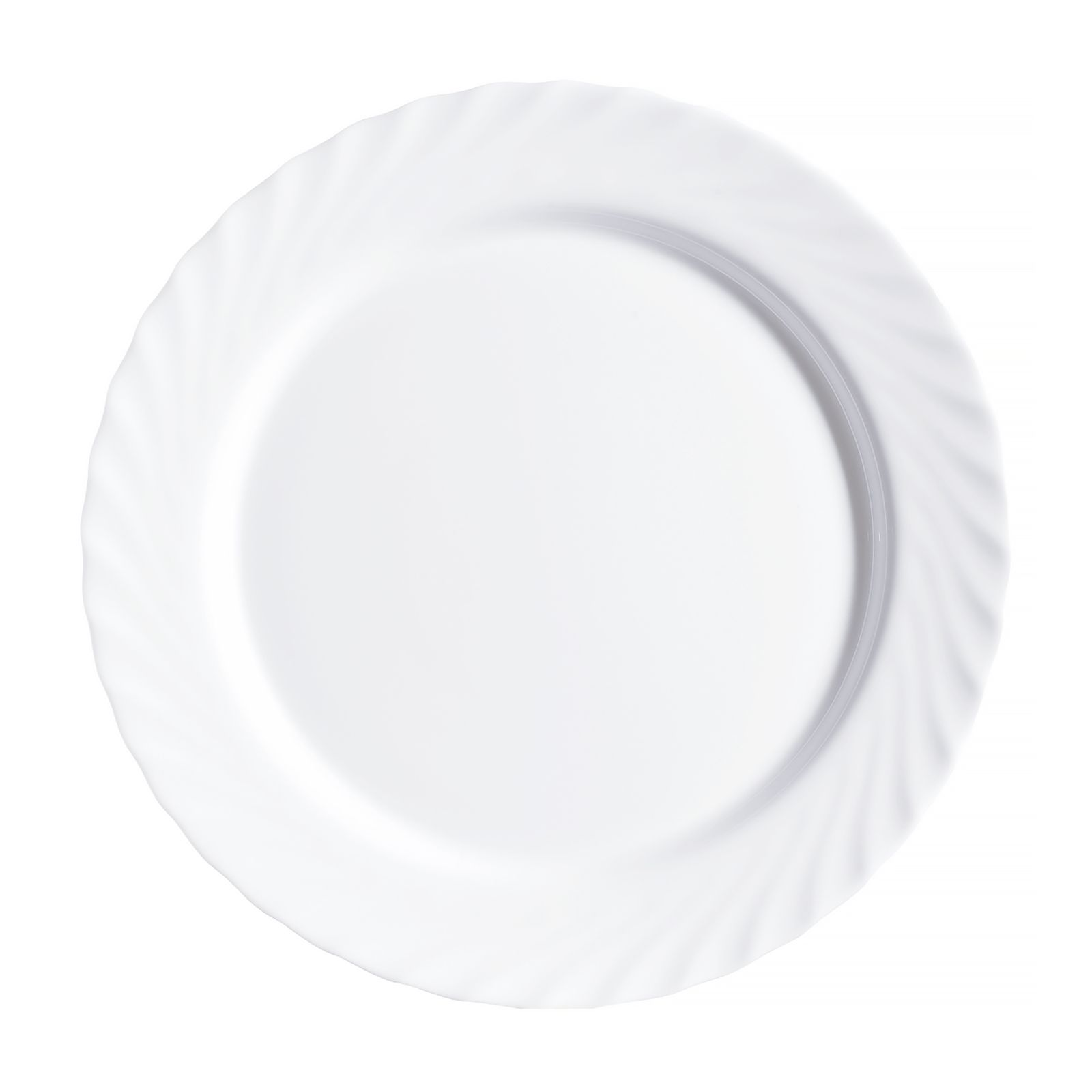Dinner plate Trianon 27,3 cm LUMINARC