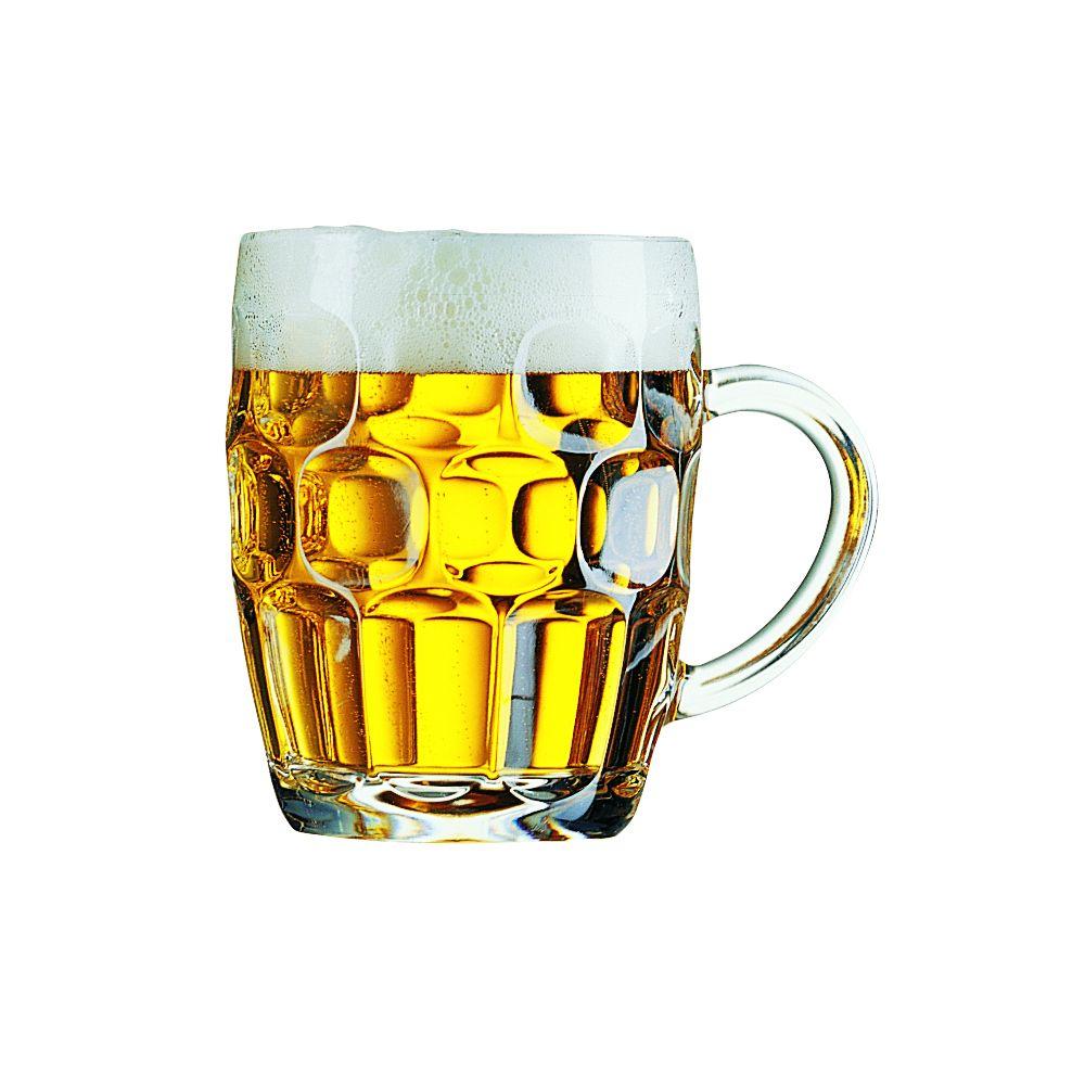 Beer mug Haworth 290 ml ARCOROC