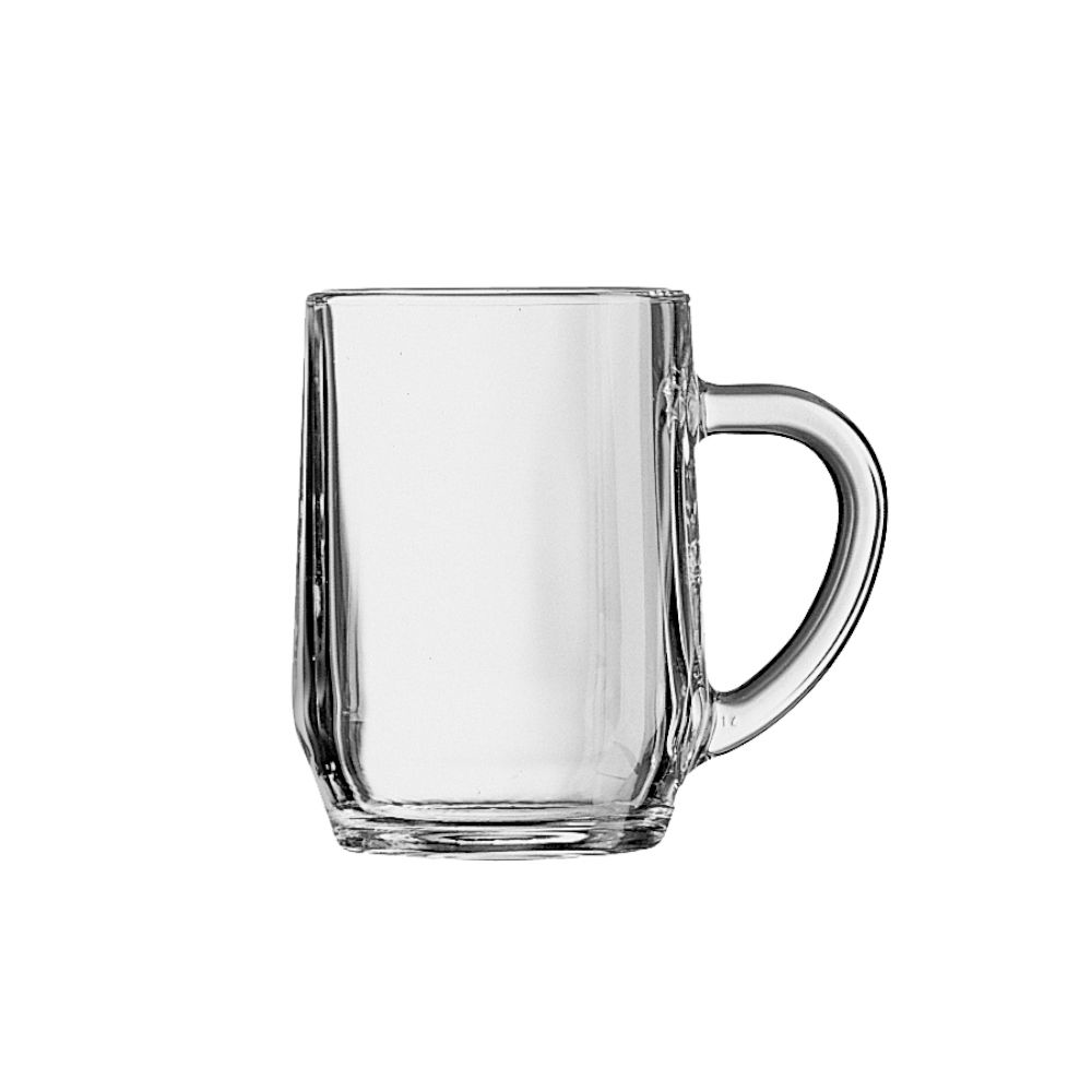 Beer mug Haworth 570 ml ARCOROC