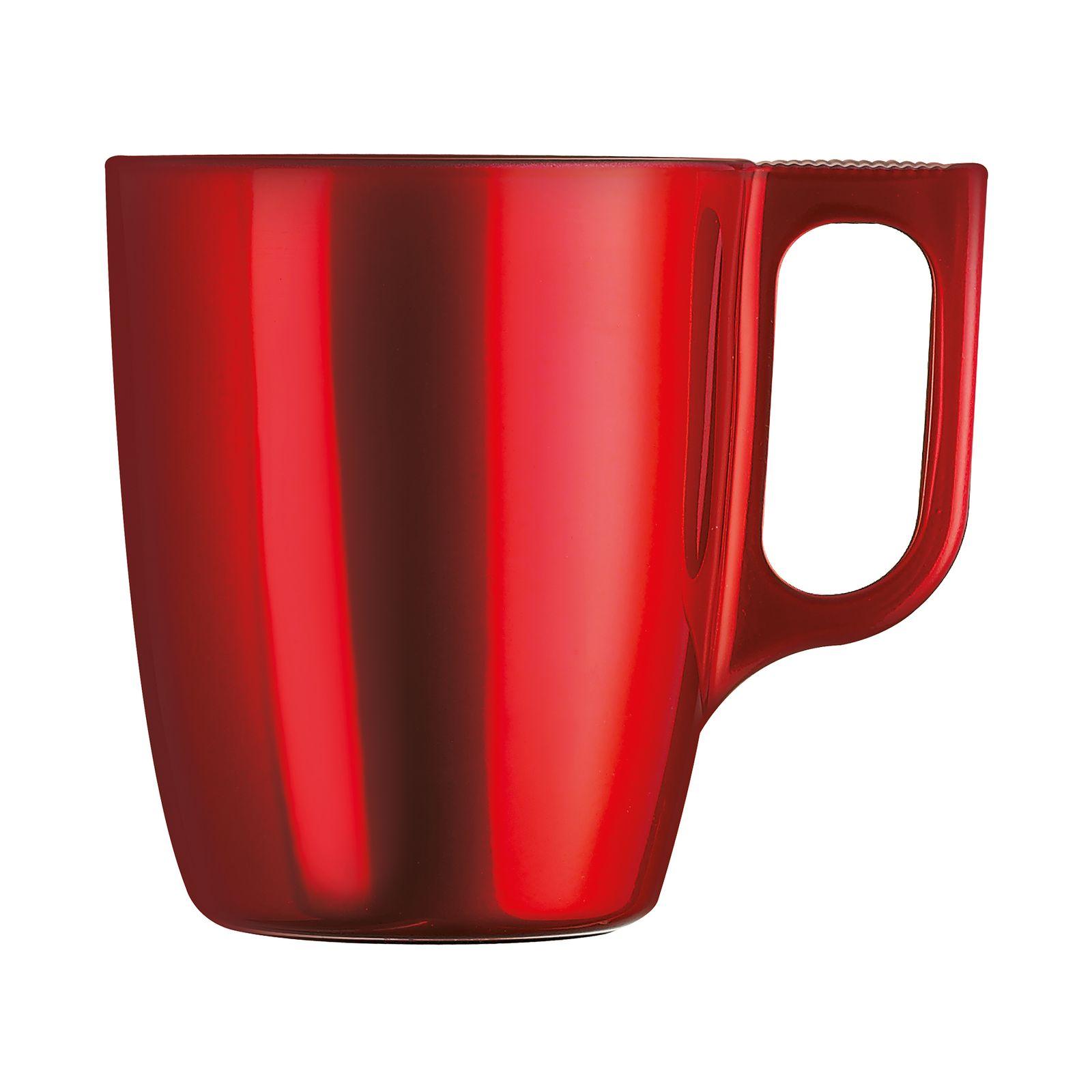 Mug Flashy Colours 250ml LUMINARC
