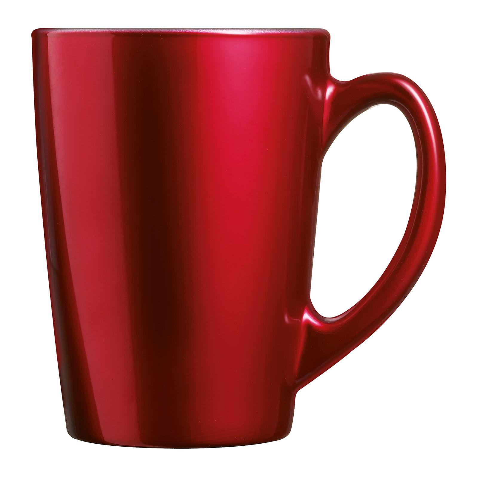 Mug Flashy Colours 320ml LUMINARC