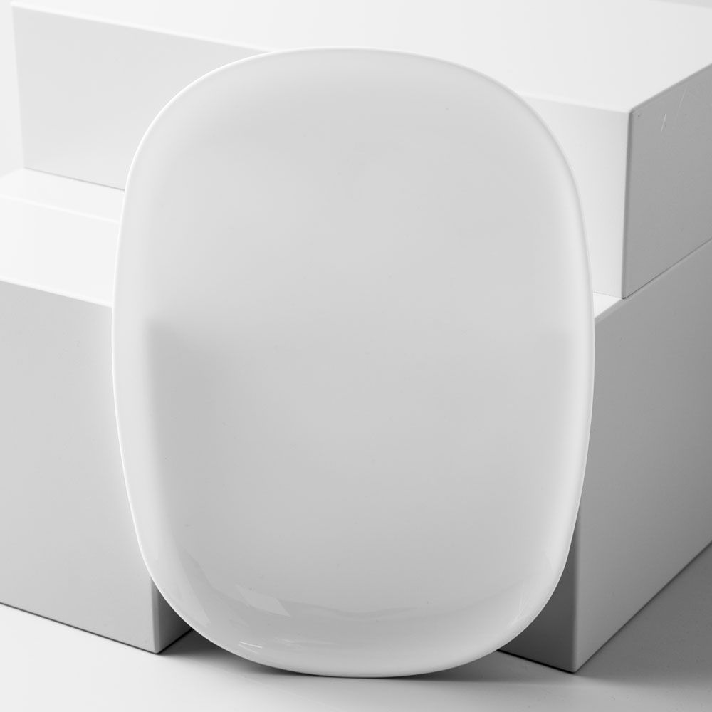 Plat de présentation Sweet Line 35 x 24 cm LUMINARC