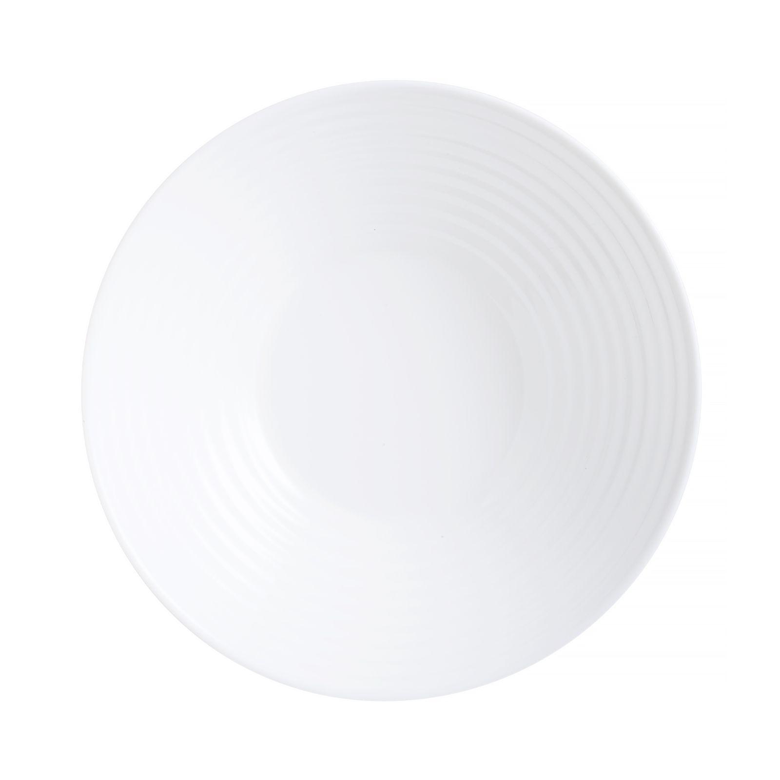 Salaterka / talerz głęboki Harena 20 cm LUMINARC