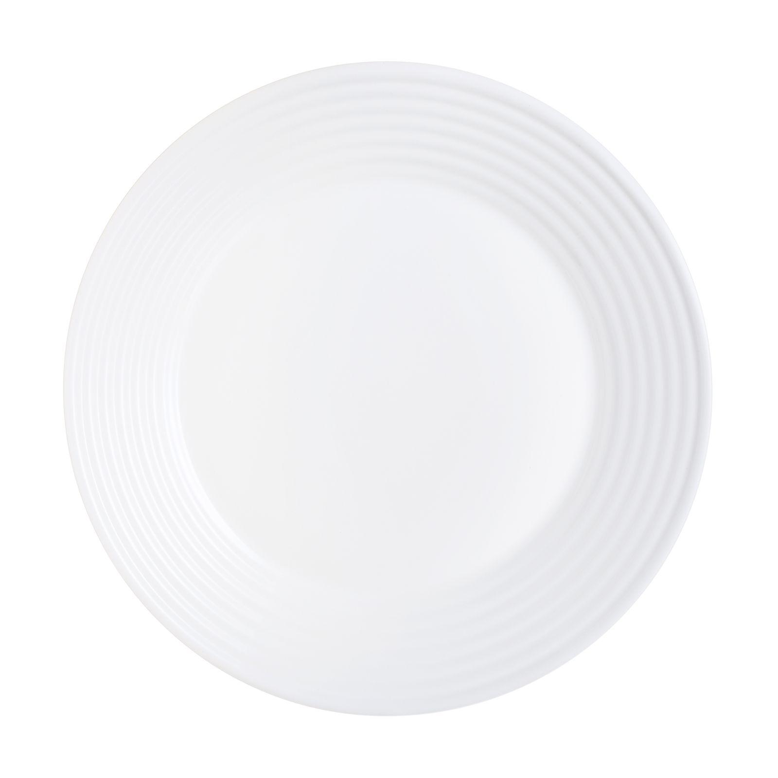 Assiette creuse Harena 23 cm LUMINARC