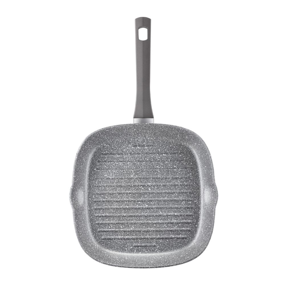 Grill pan Silverstone 26 x 26 cm Induction AMBITION
