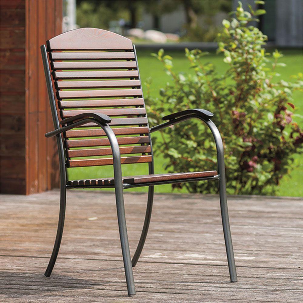 Krzesło Apollo PATIO