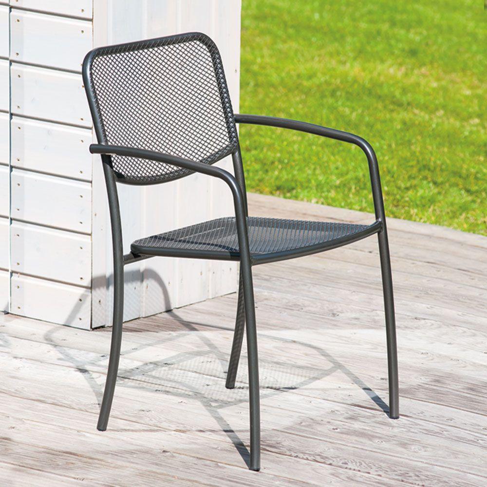 Krzesło Vinci PATIO