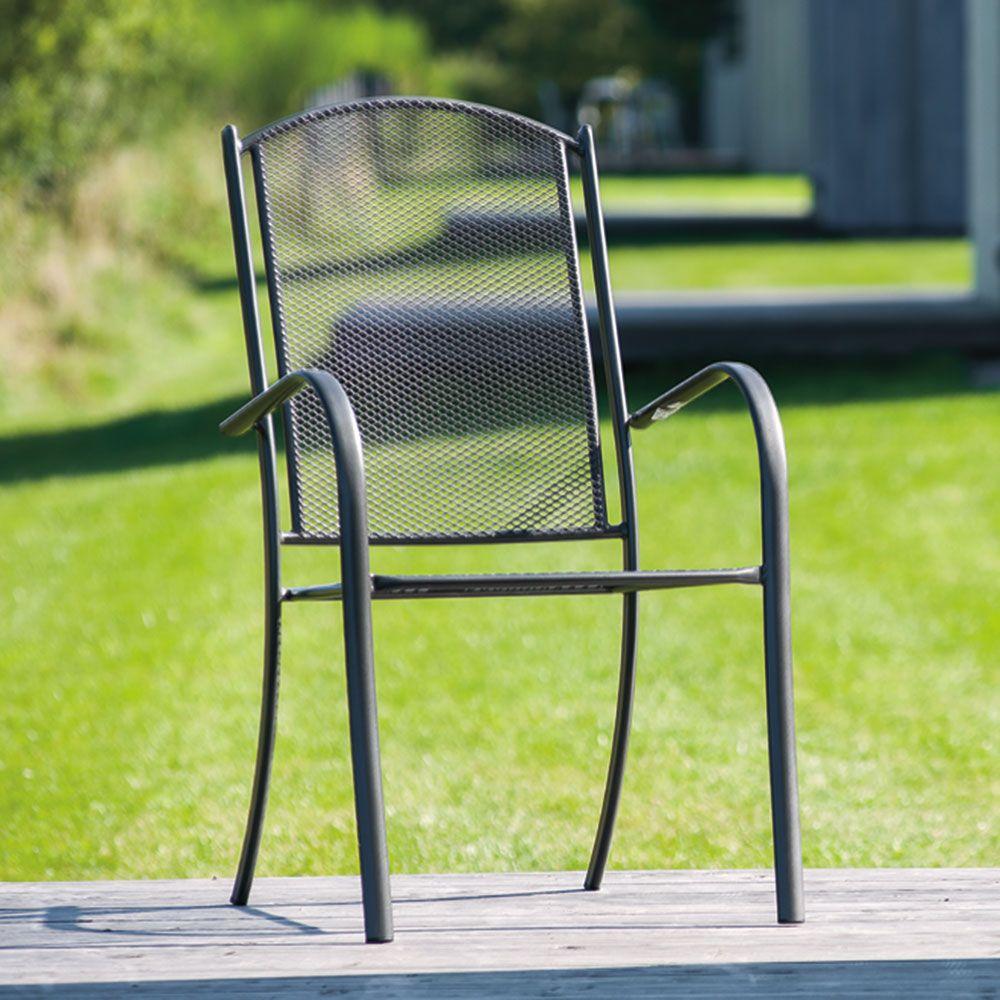 Krzesło Opal PATIO
