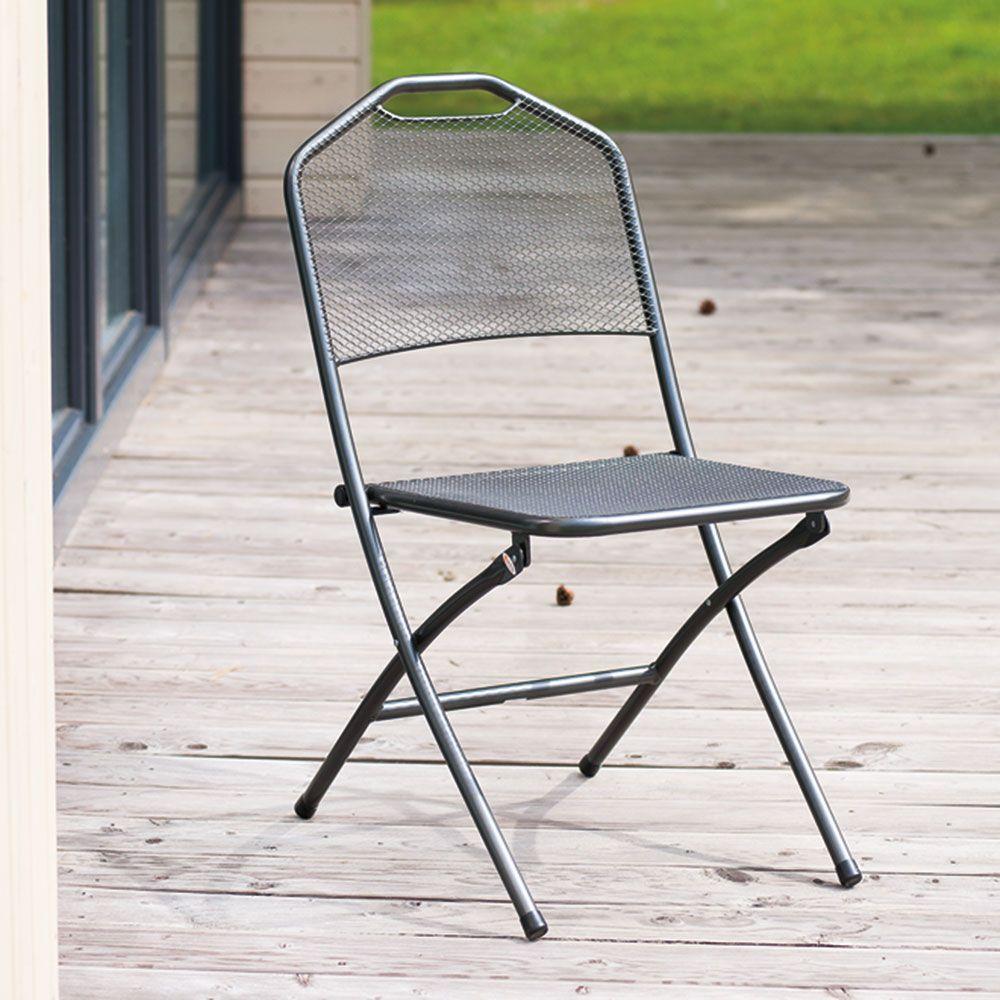 Krzesło Onyx PATIO