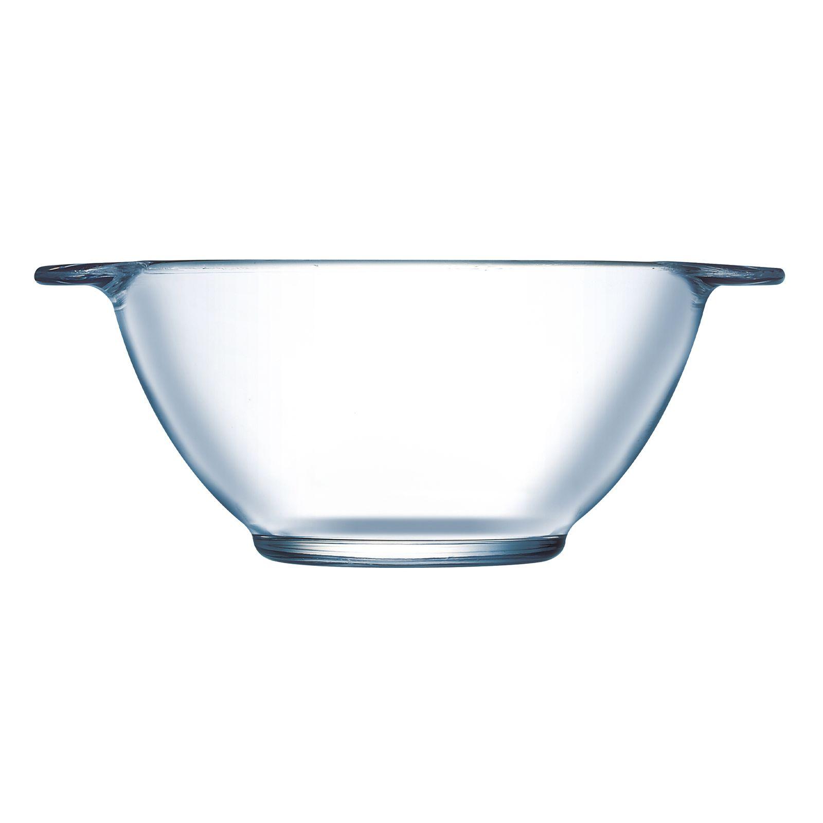 Bol à soupe transparent 56 cl LUMINARC