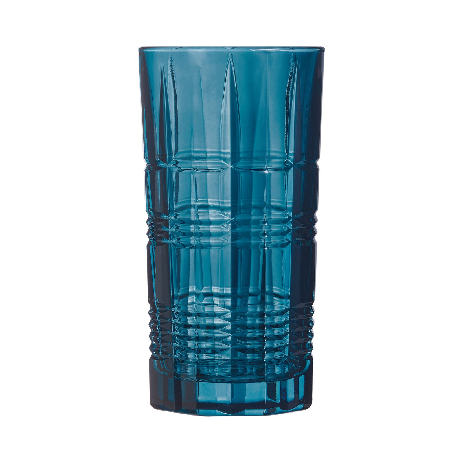 Bicchiere alto Dallas London Topaz 38 cl LUMINARC