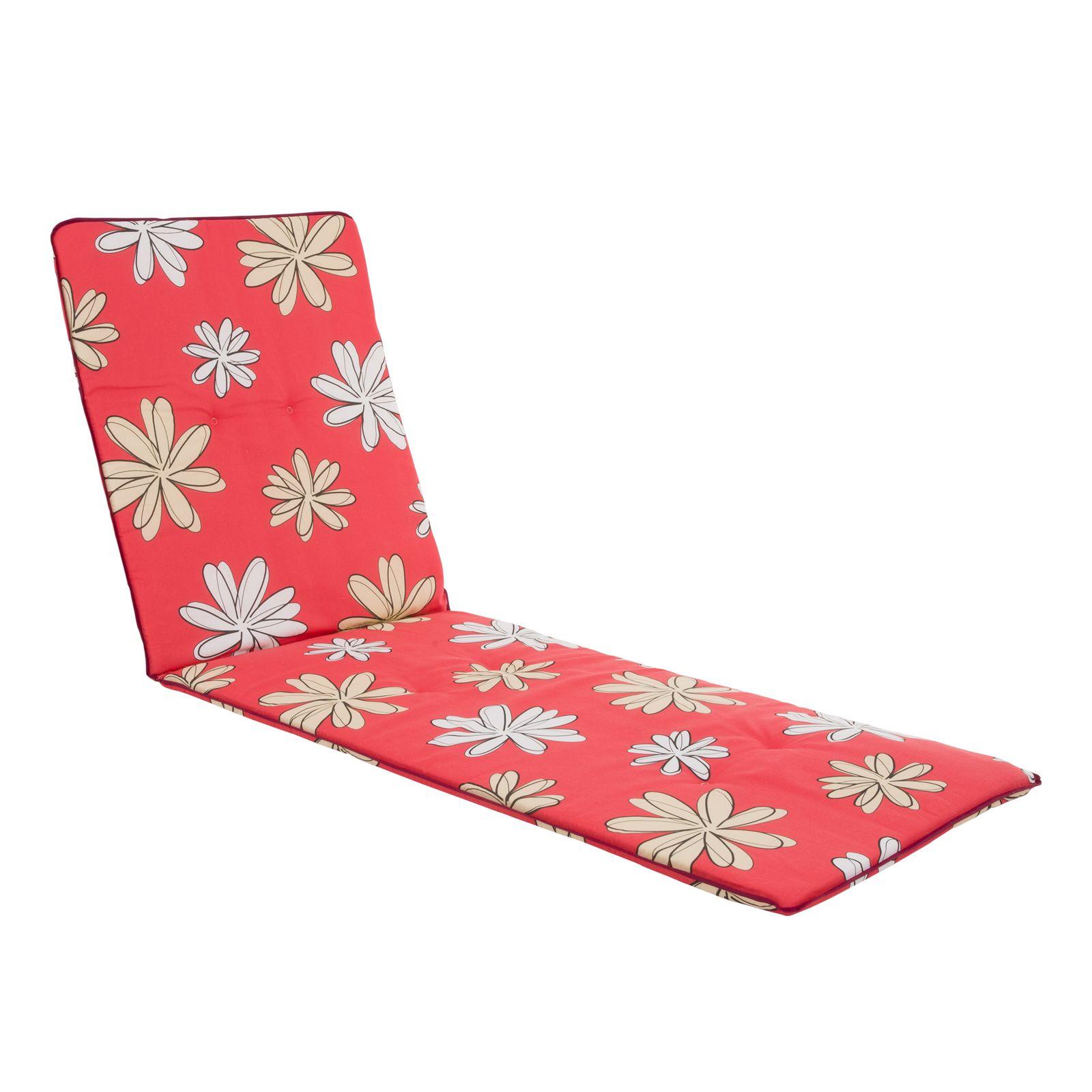 Poduszka na leżak / łóżko Mona Liege 4 cm A018-03BB PATIO