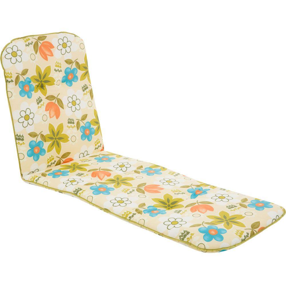 Pernă pentru pat / șezlong Classic Liege 01120-15 5,5 cm PATIO