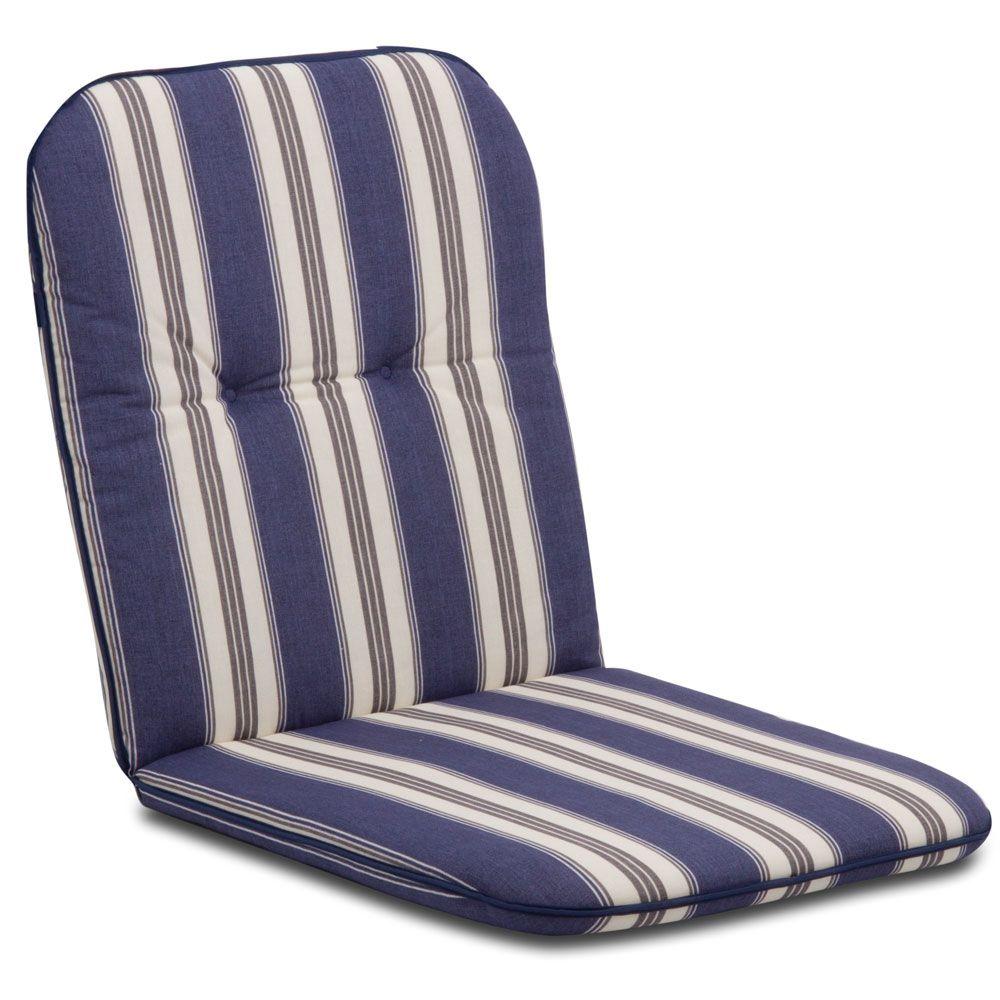 Pernă pentru scaun Classic Garden 4 cm C006-01BB (1026-01) PATIO