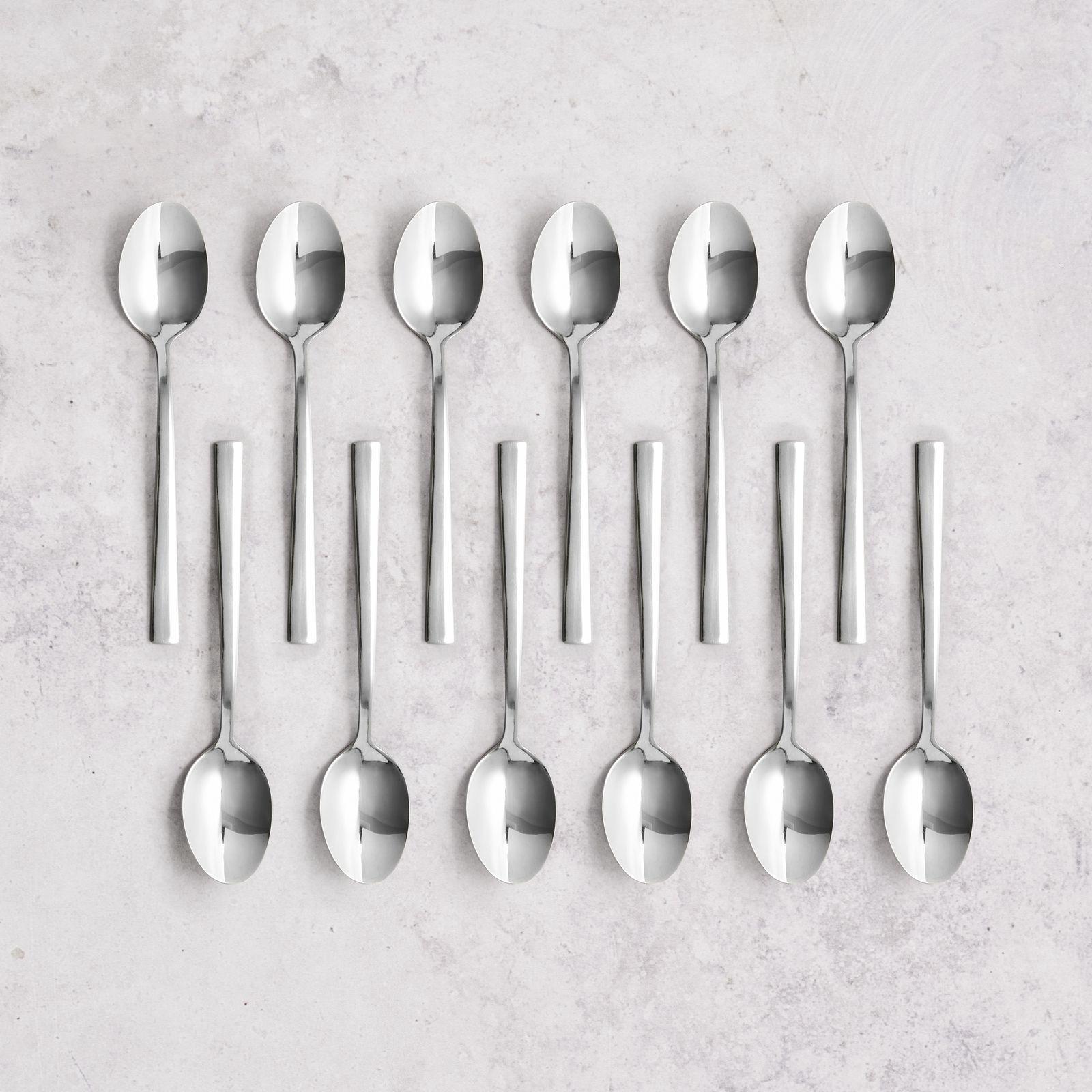 Set of 10 coffee spoons Prato AMBITION