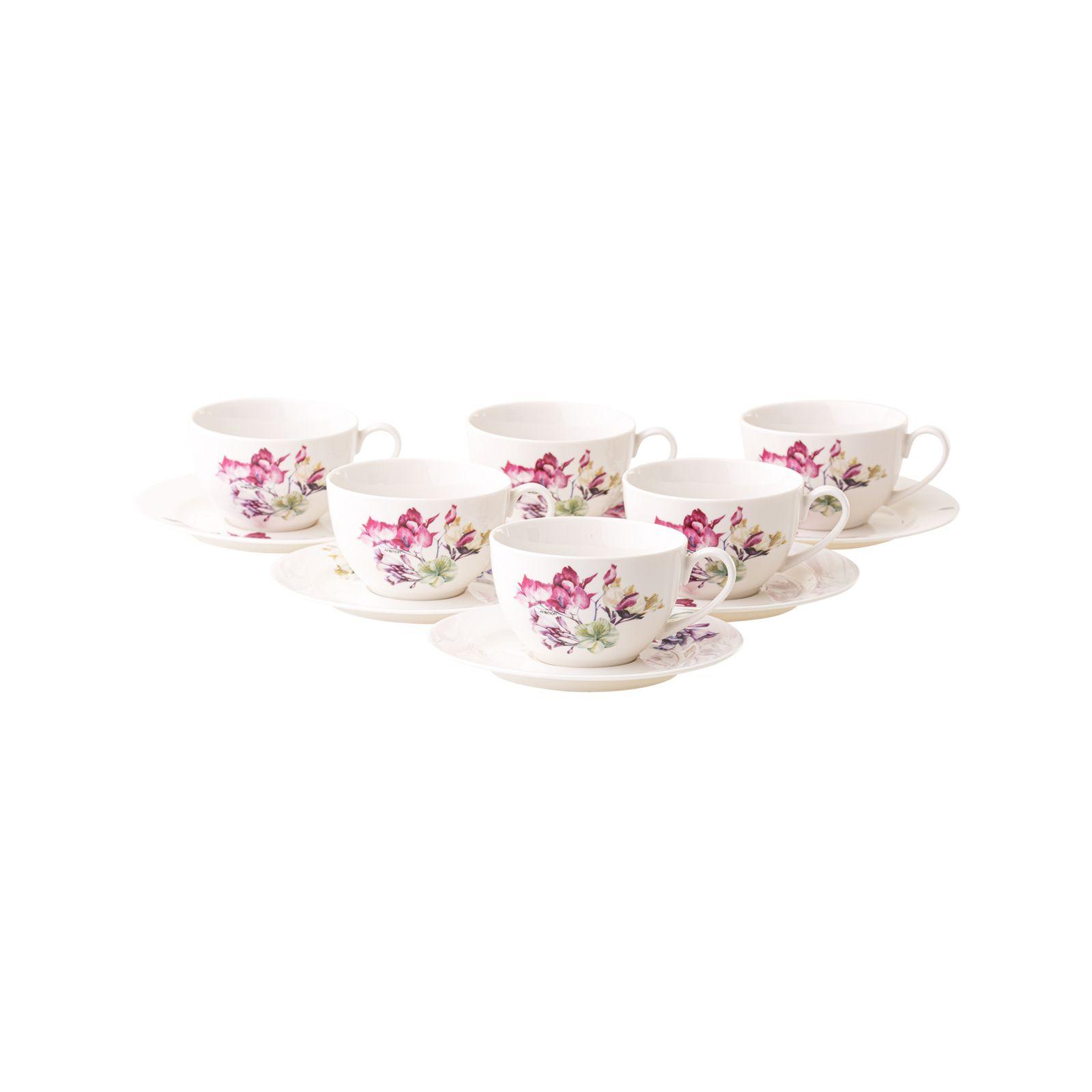 Service à café/thé Garden 12-pièces AMBITION