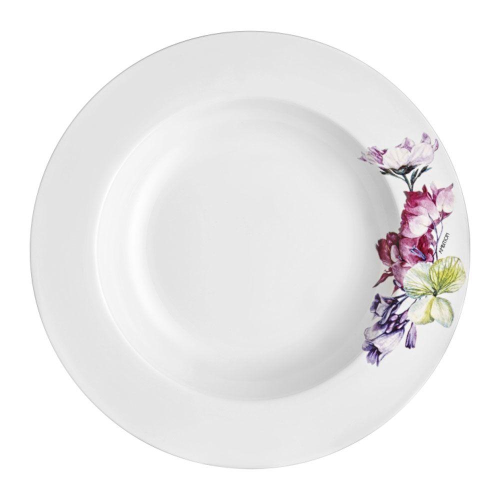 Deep plate Garden 21,5 cm AMBITION