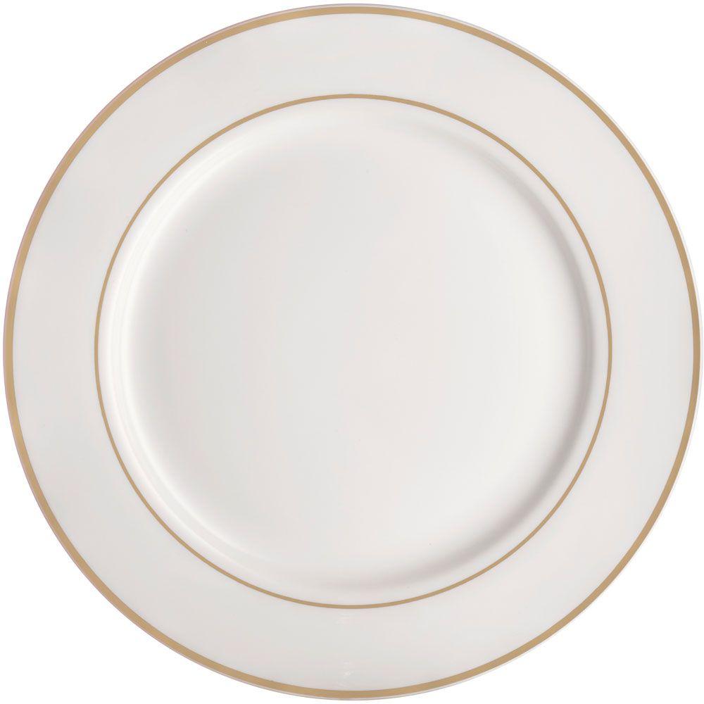 Serwis obiadowy Aura Gold 68-elementowy AMBITION
