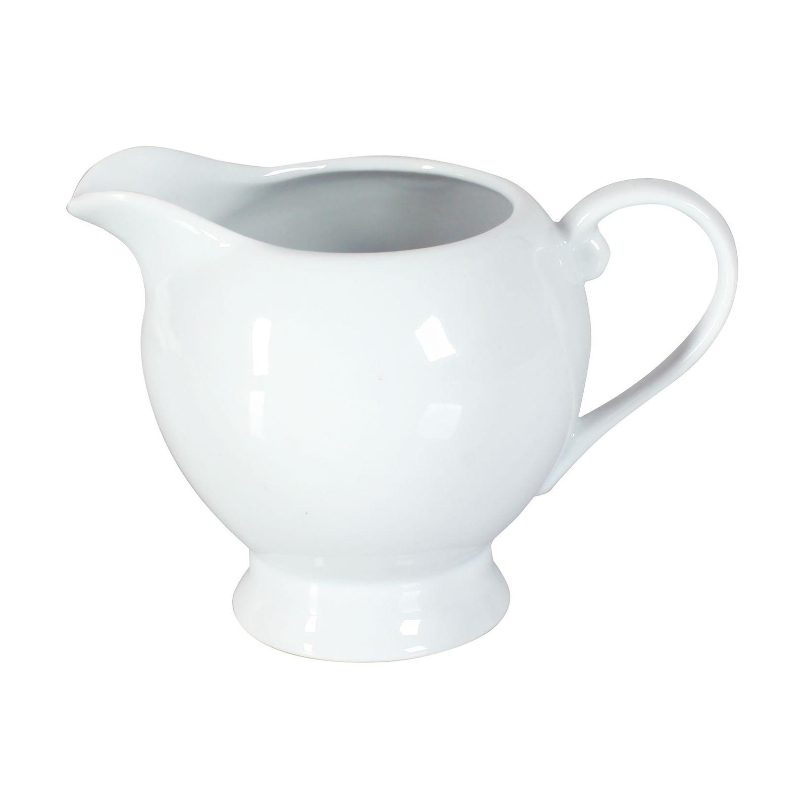 Mlecznik Basic White 270 ml DOMOTTI