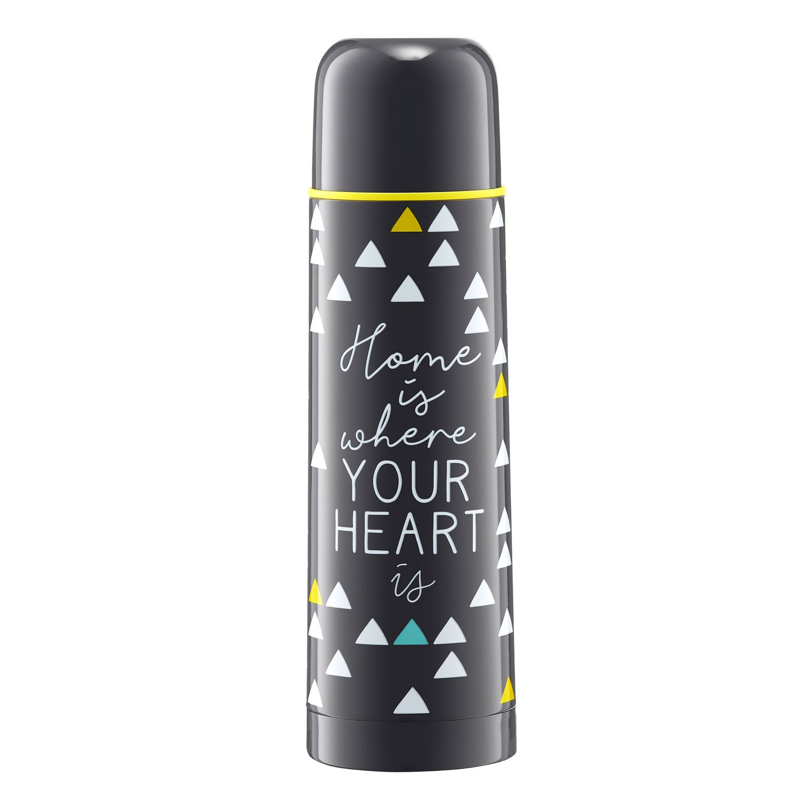 Thermos Nordic Home Is Where Your Heart 500 ml AMBITION
