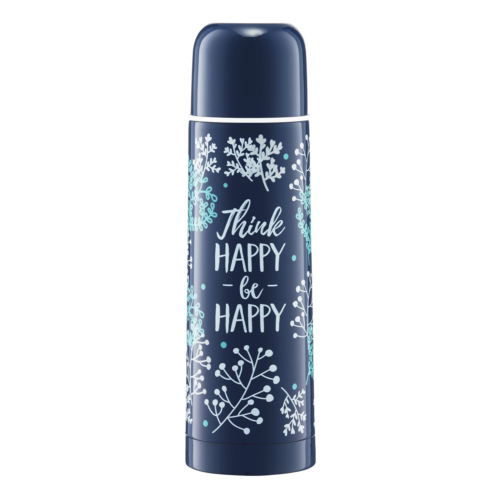 Thermos Nordic Think Happy Be Happy 500 ml AMBITION