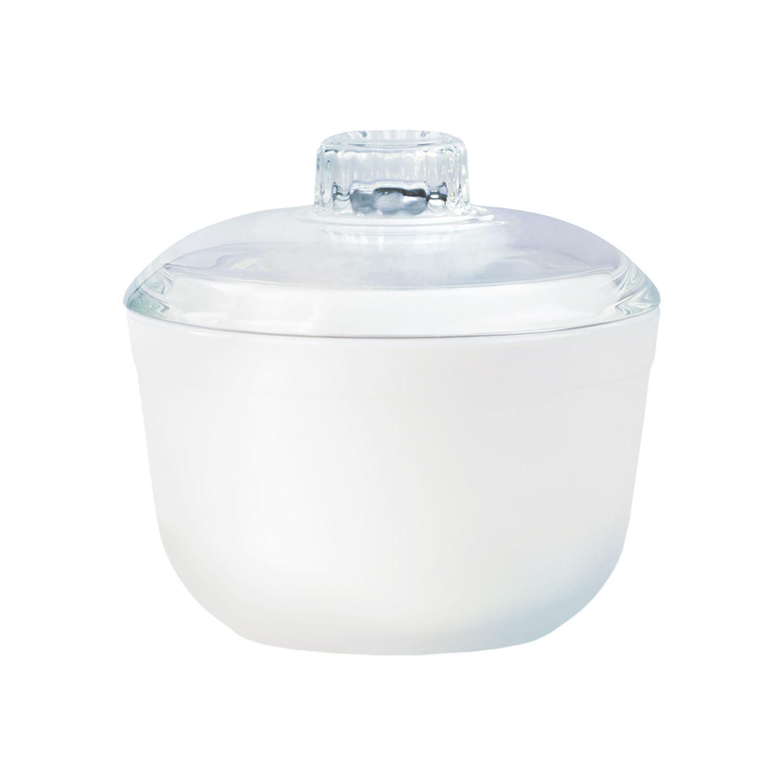 Sugar bowl Essence 11 cm LUMINARC