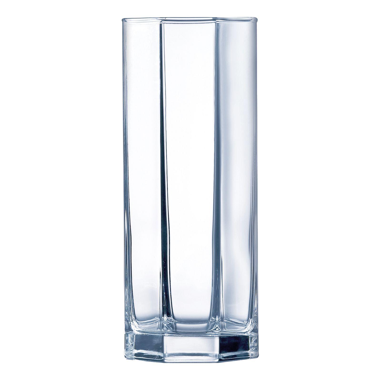 Set of 6 glasses Octime 330 ml LUMINARC