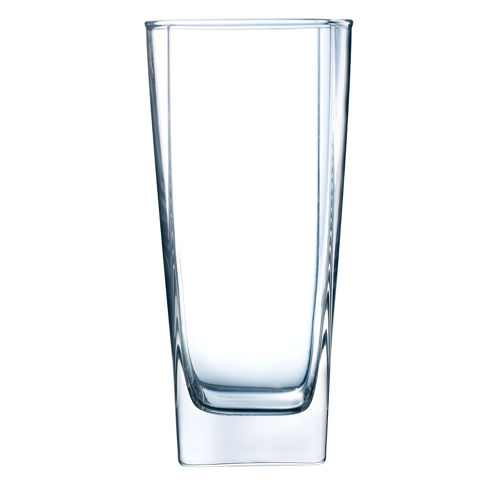 Set of 6 glasses Sterling 330 ml LUMINARC