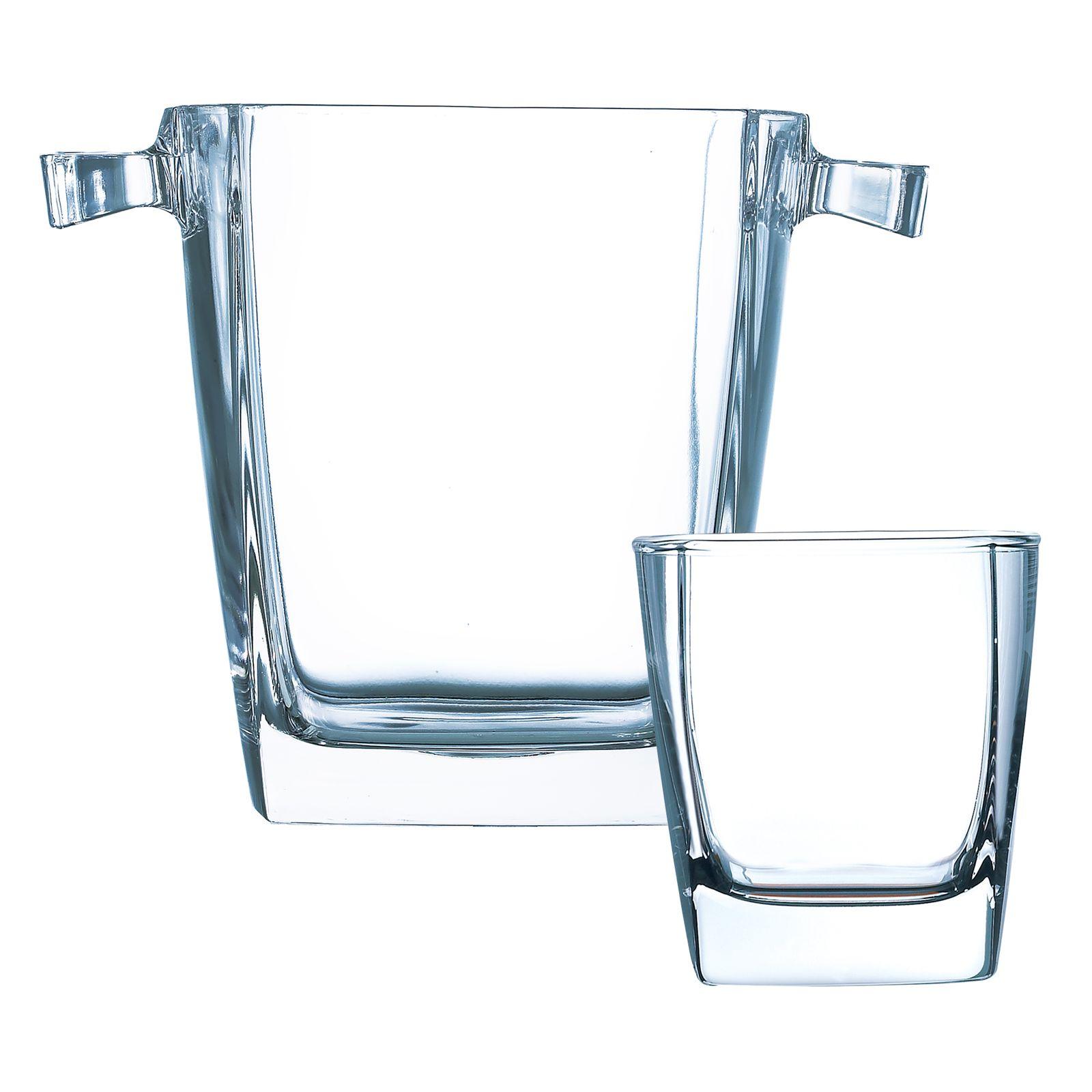 Drink set 7 pcs Sterling LUMINARC