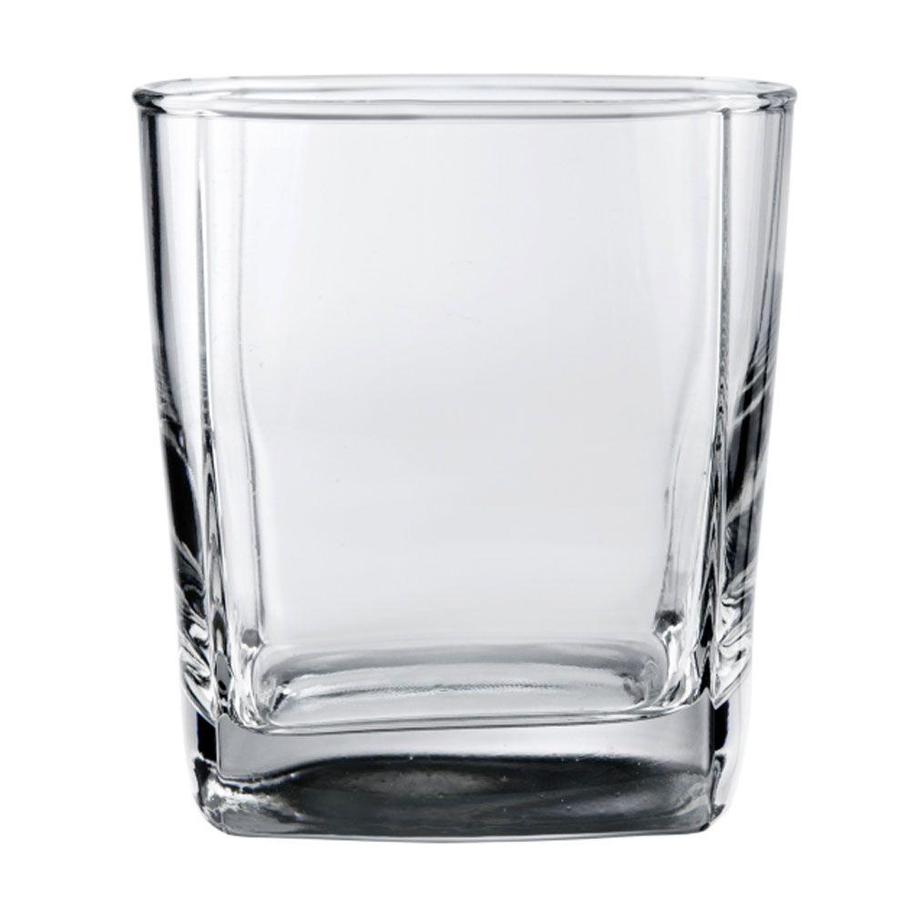 Set of 6 glasses Paradise 300 ml AMBITION