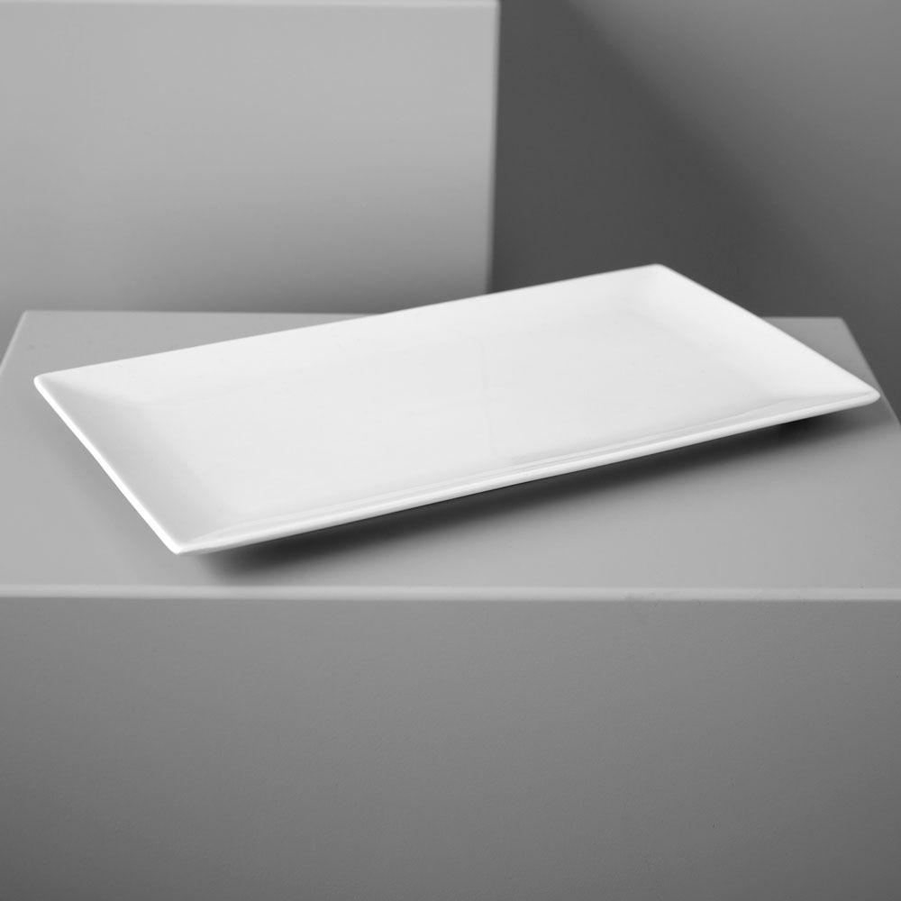 Plat de présentation Porto 24 x 13  cm AMBITION