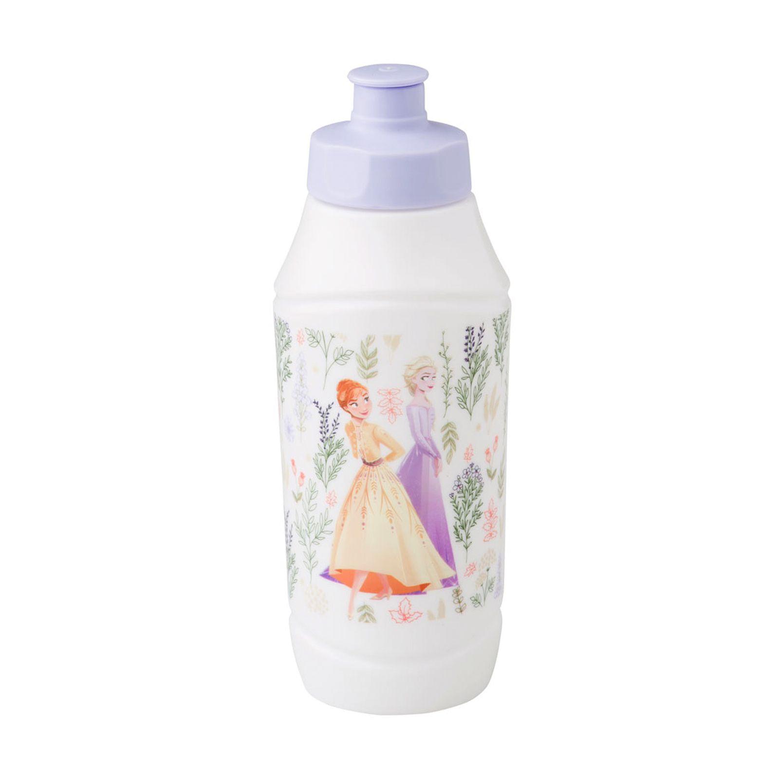 Sportovní láhev Frozen II Herbal Trek 350 ml DISNEY