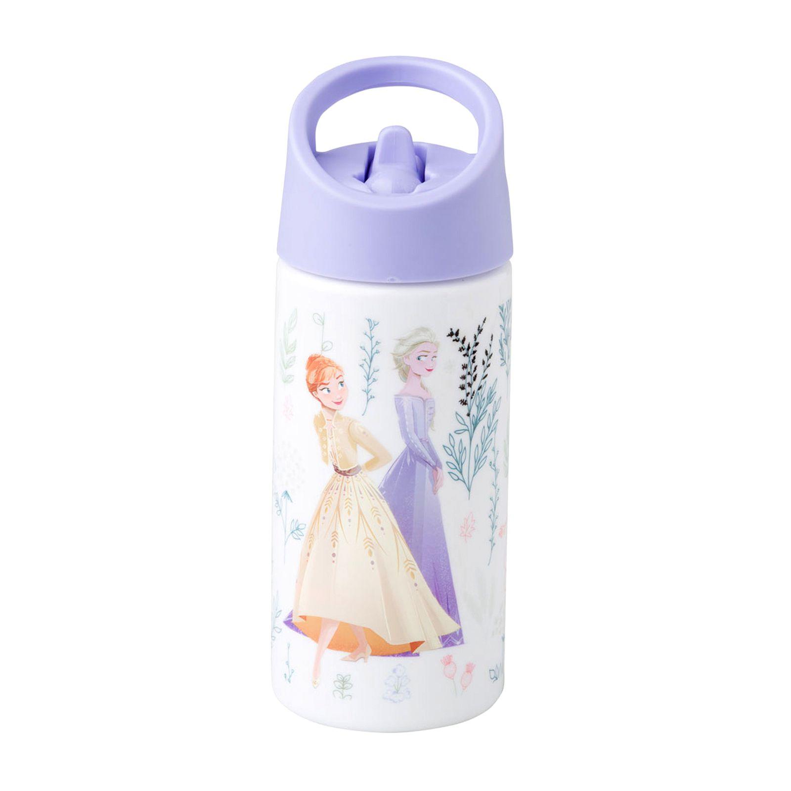 Sportovní láhev na kolo Frozen II Herbal 400 ml DISNEY