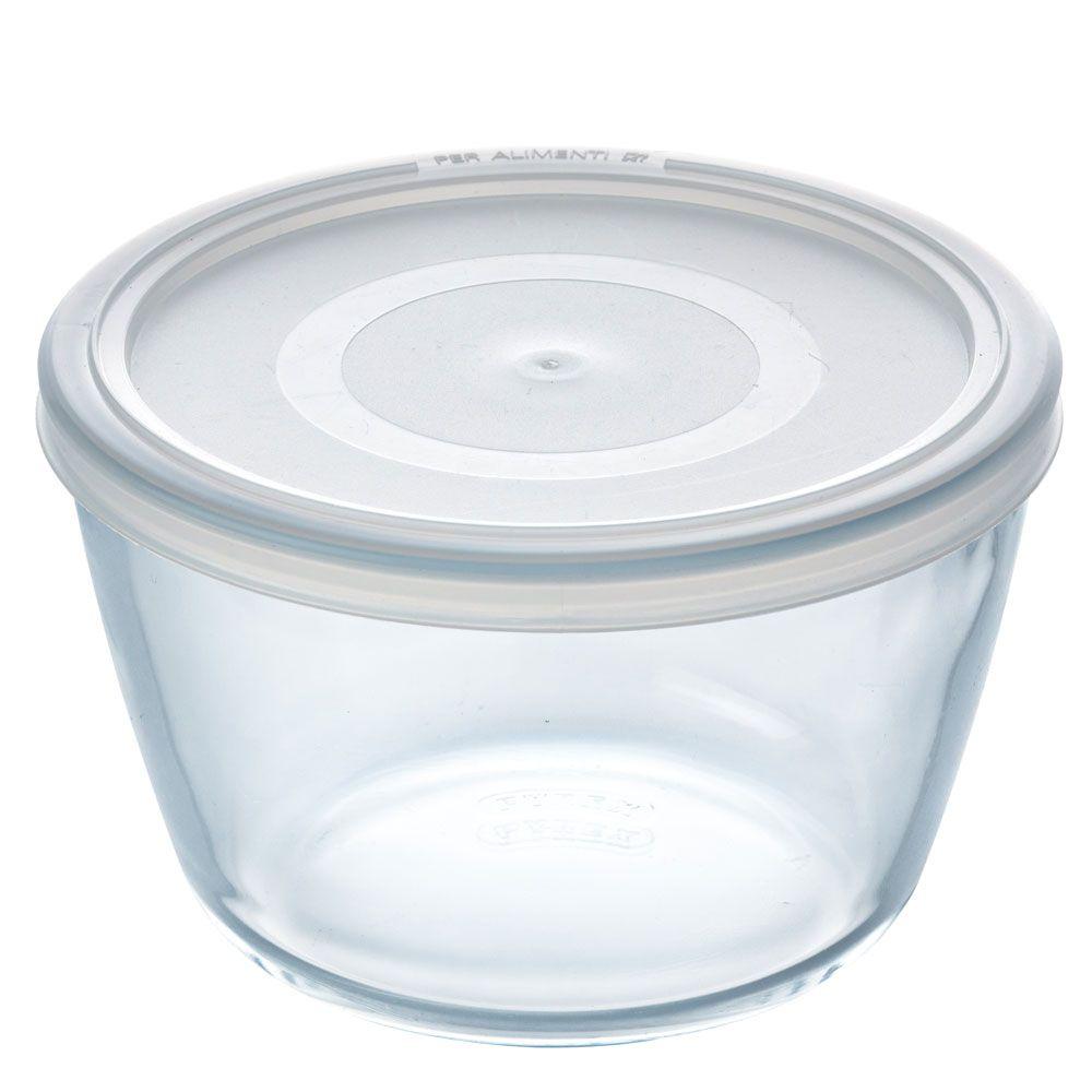 Salaterka żaroodporna z pokrywką Cook & Freeze1,1 l PYREX