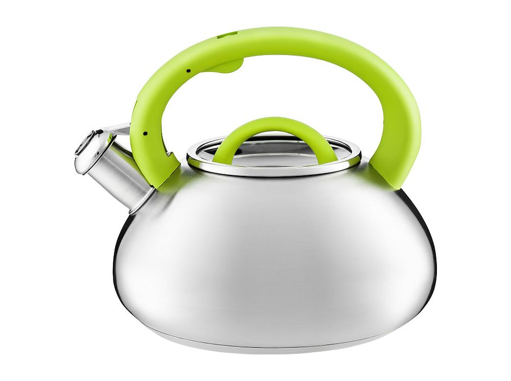 Bollitore Melody green 2,5 l  AMBITION