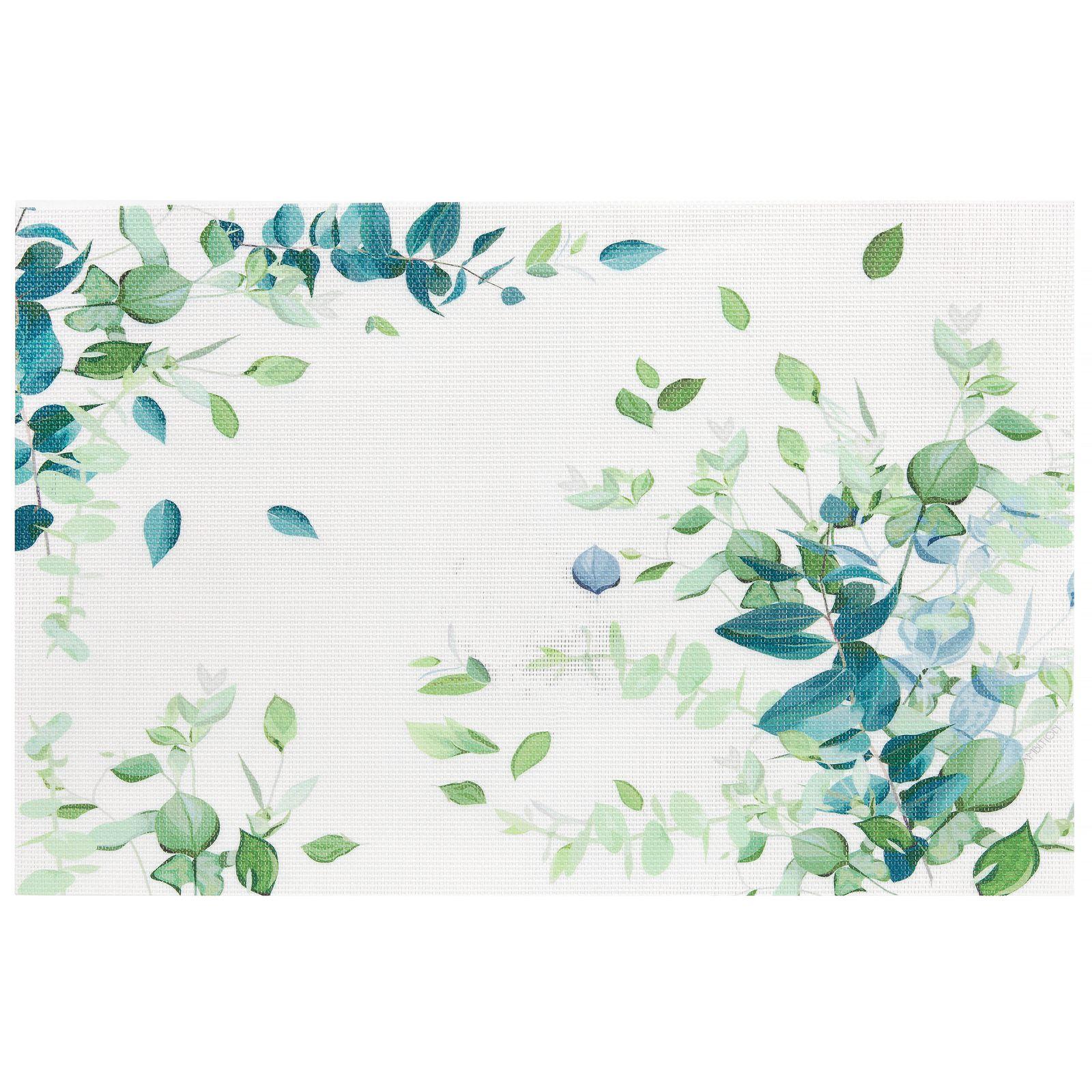 Mata stołowa Bizet PVC/PP 30 x 45 cm AMBITION