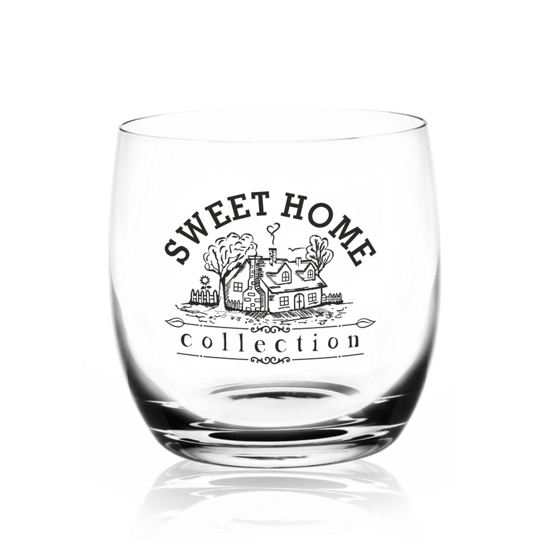 Sada 6 sklenic na whisky Sweet Home 260 ml GLASMARK