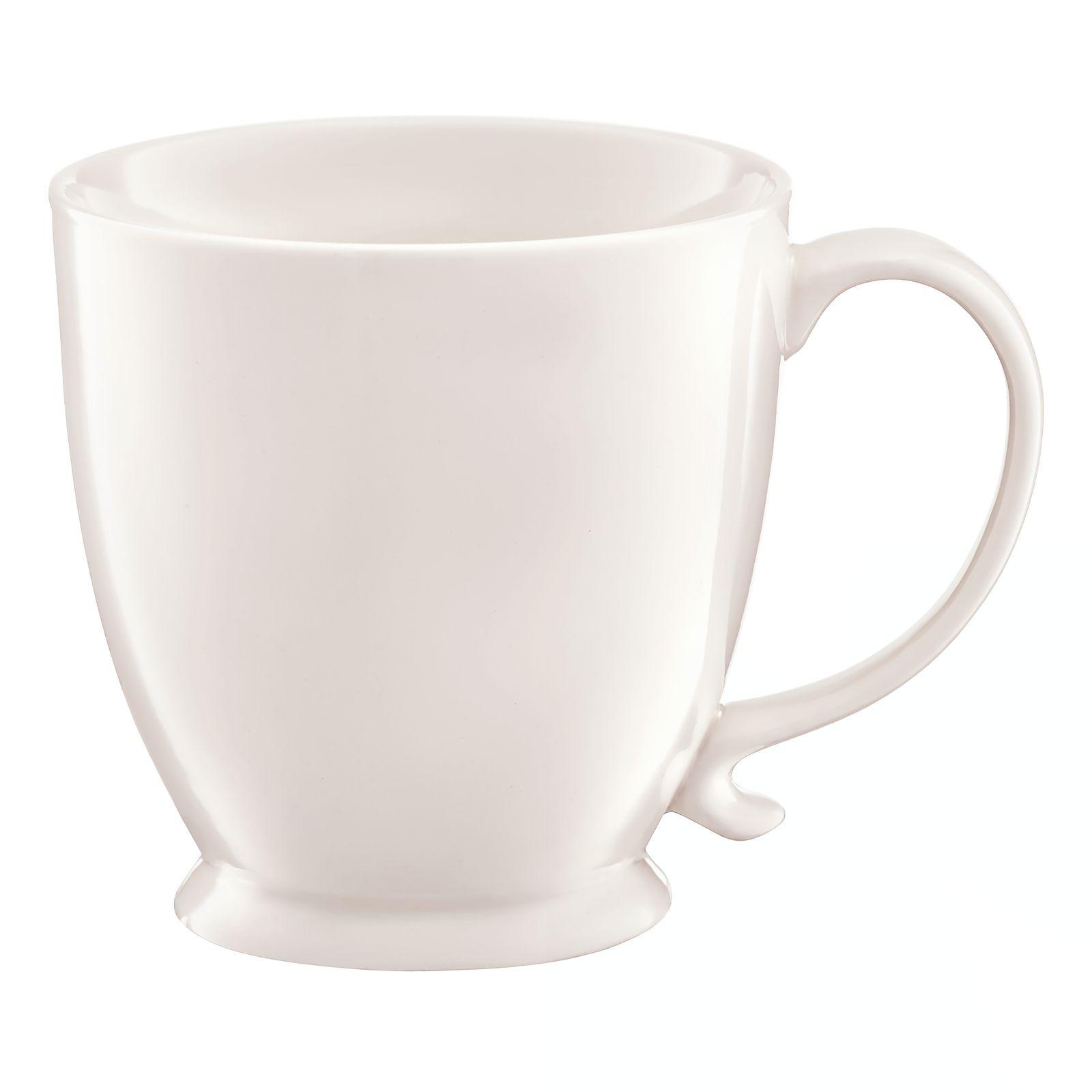 Kubek porcelanowy Diana 400 ml AMBITION