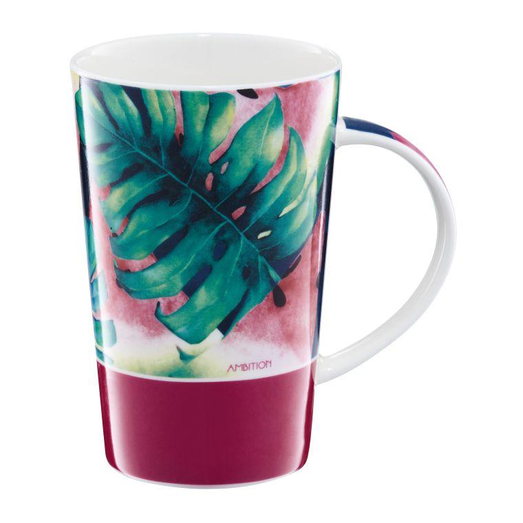 Mugg Tropical 430 ml Vattenmelon AMBITION