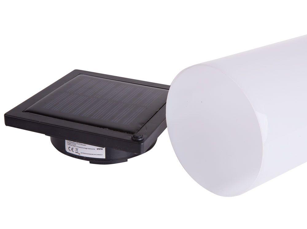 Wkład Solar do lampki rattanowej 19,5 x 19,5 cm PATIO