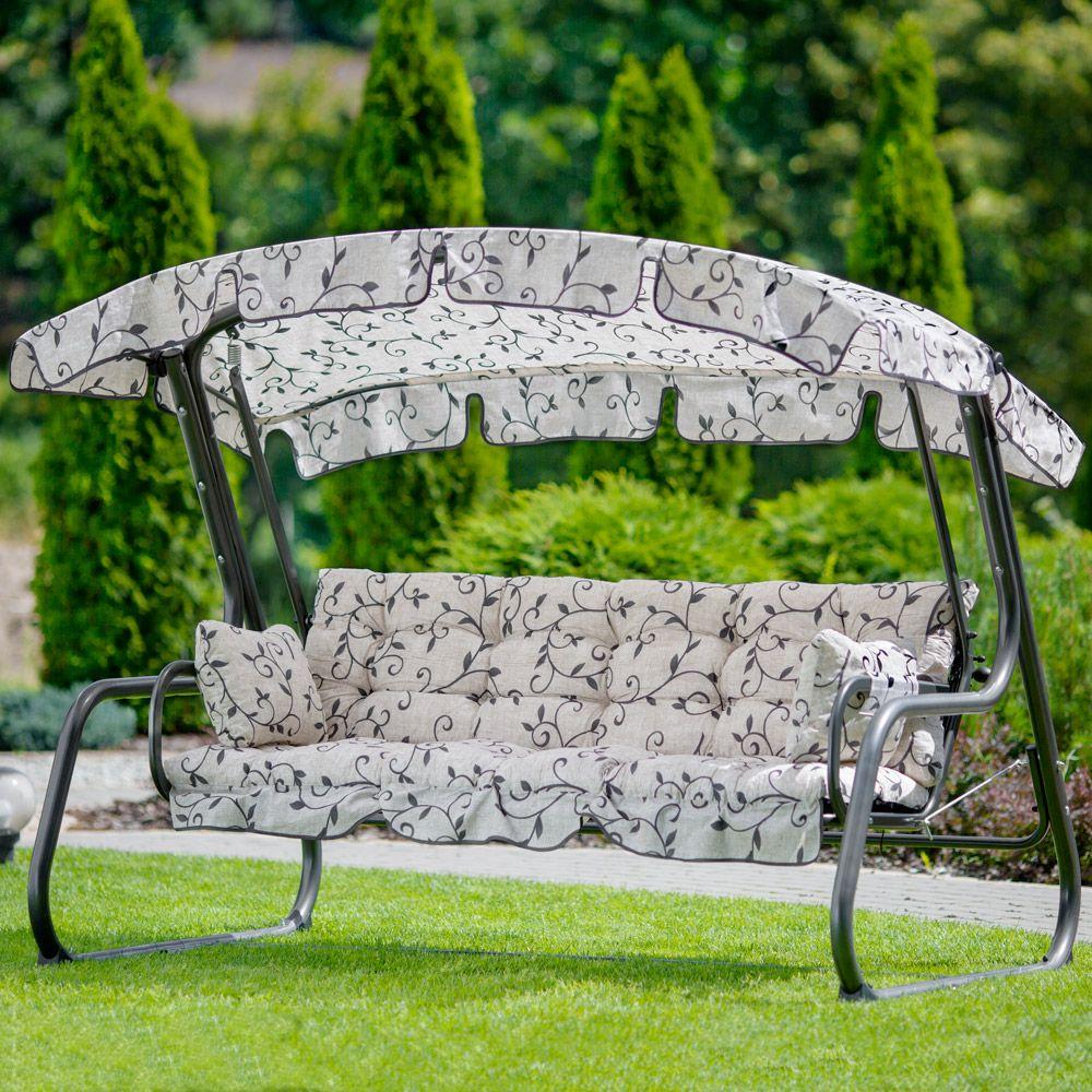 Balancín de jardín Ravenna G001-06PB PATIO