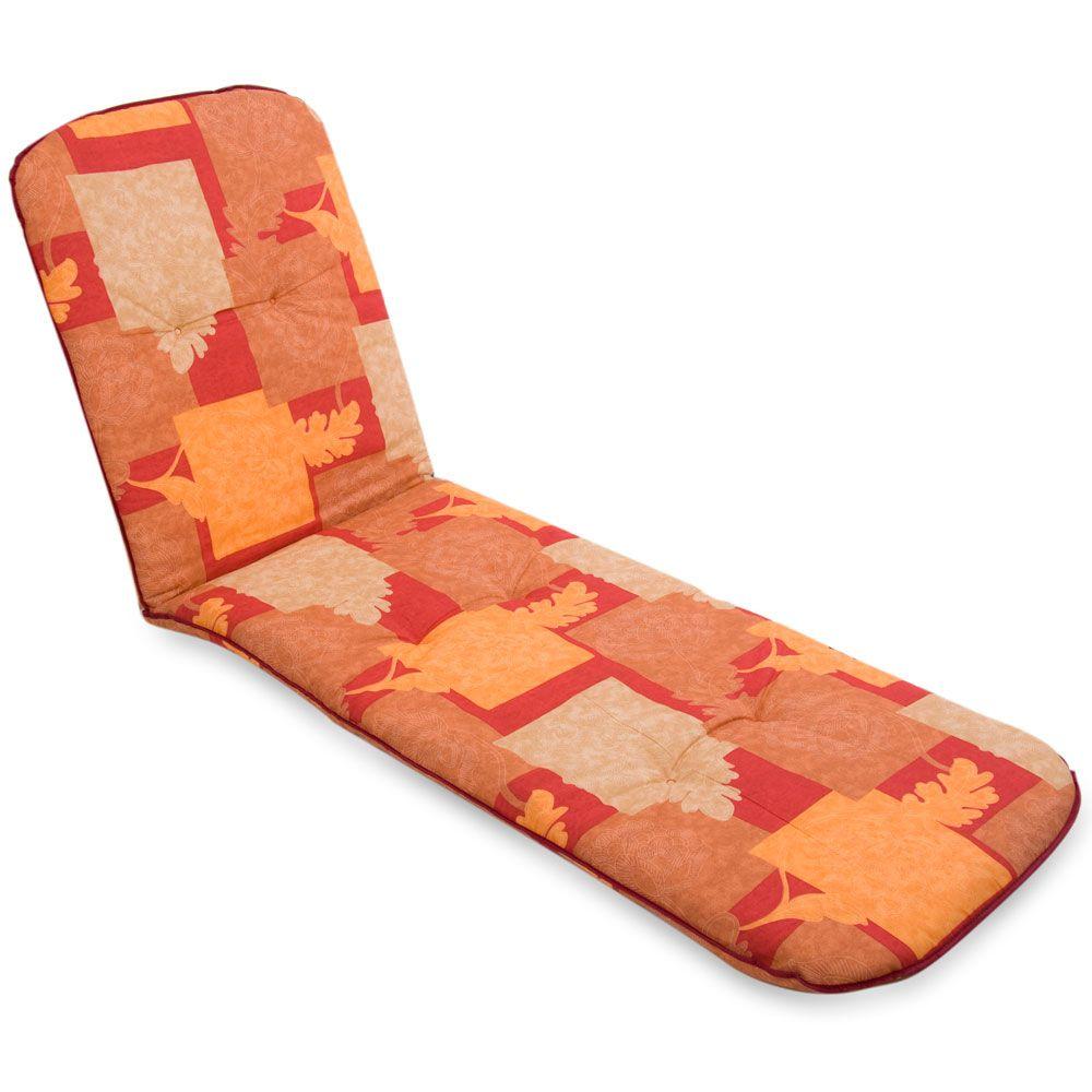 Pernă pentru pat / șezlong Classic Liege 5,5 cm E005-03BB PATIO