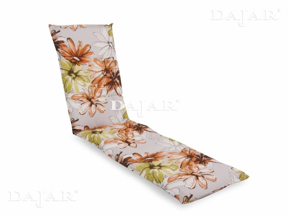Poduszka na leżak / łóżko Xenon Deckchair 6 cm A049-13PB PATIO