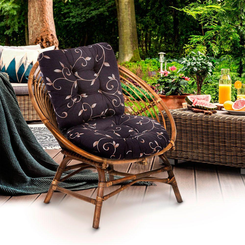 Poduszki na fotel 55 cm Marocco G001-07PB PATIO