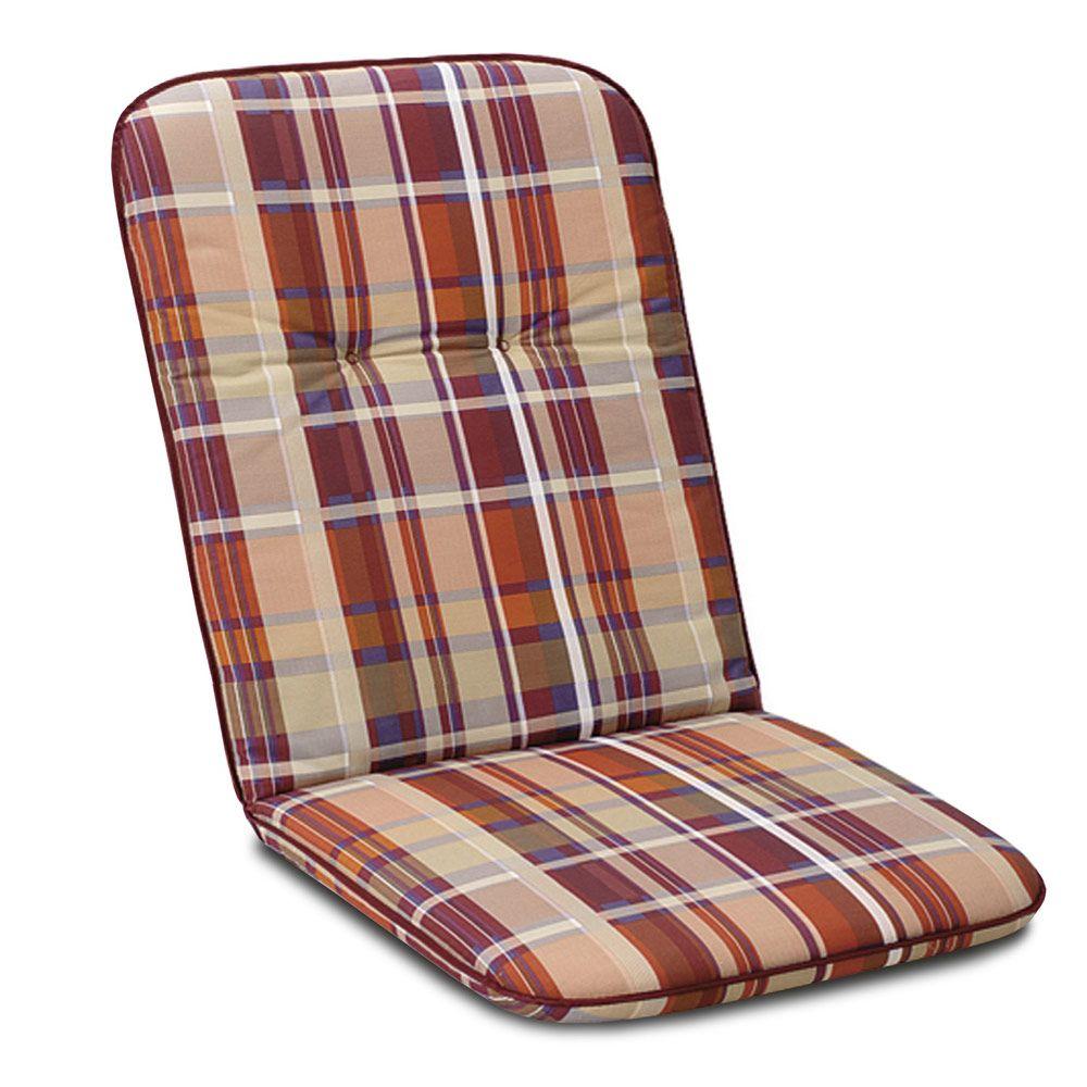 Pernă pentru scaun Classic Garden 5,5 cm 1070-13 PATIO