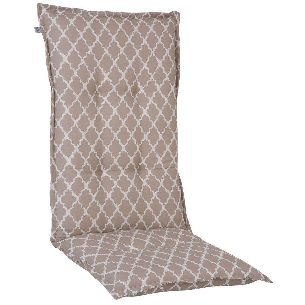 Cojín de silla Malezja Hoch 5 cm H030-05PB PATIO