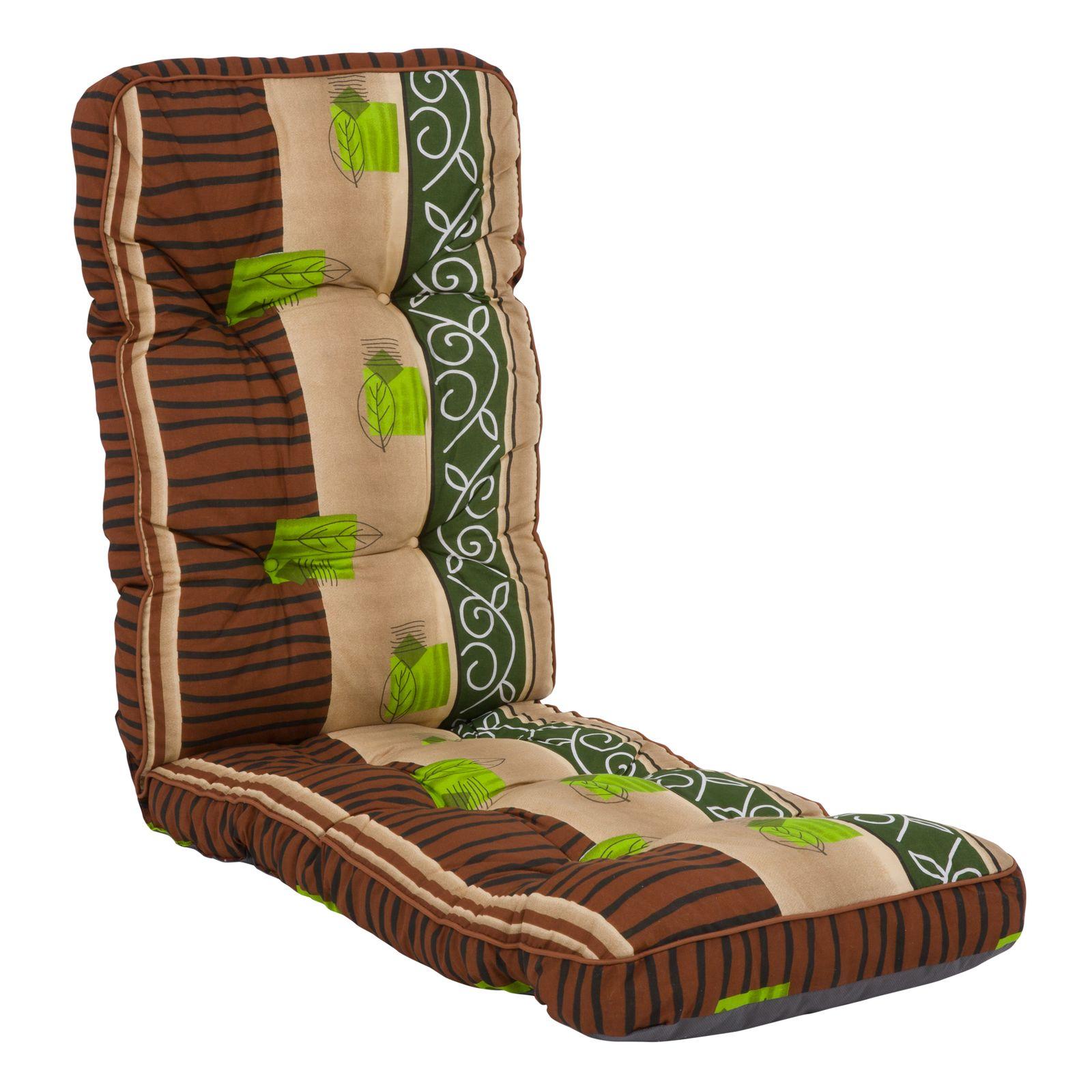 Poduszka na fotel Royal / Lena Plus 8/10 C025-04BB PATIO