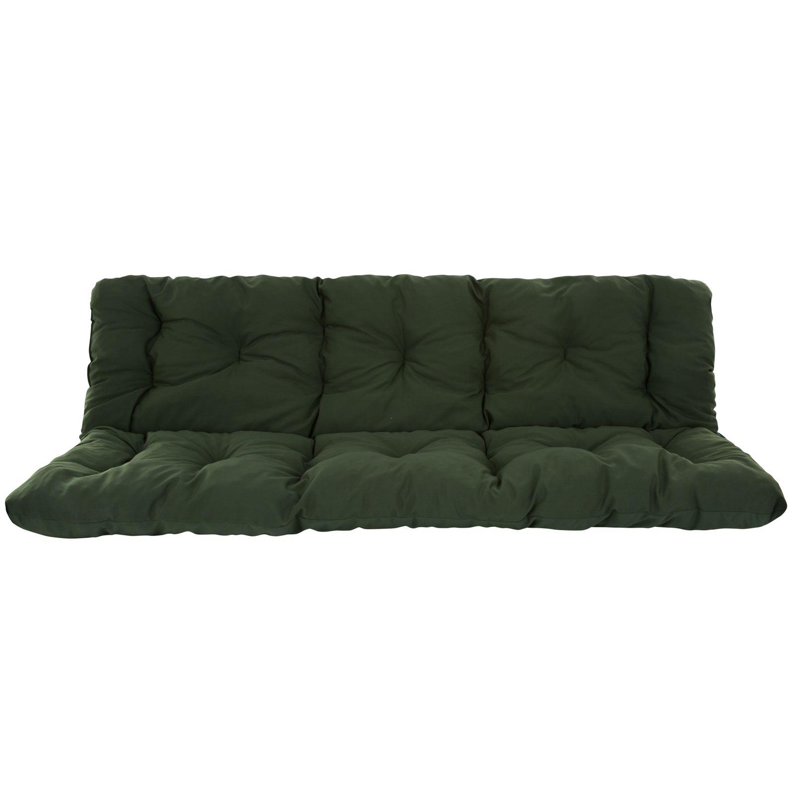 Poduszka na huśtawkę / ławkę 180 cm Frigiliana D021-02EB PATIO